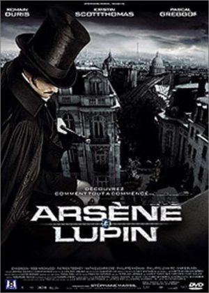 Arsène Lupin-0