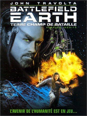 Battlefield Earth Terre champ de bataille