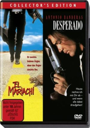 Desperado & El Mariachi - Collector's Edition-0