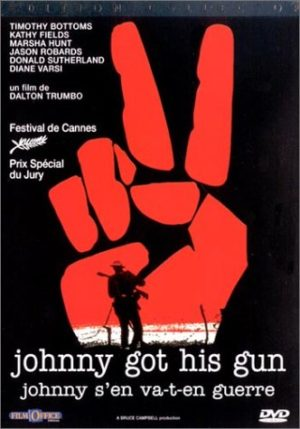Johnny Got His Gun - Johnny s'en va-t-en guerre-0