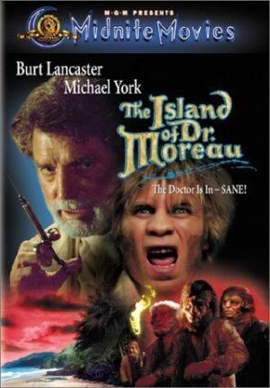 L'ile du Docteur Moreau-0