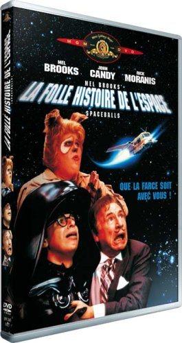 La Folle Histoire de l'espace-0