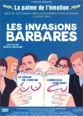 Les Invasions barbares -0