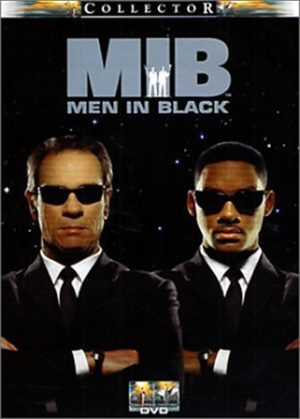 Men in Black - Édition Collector-325