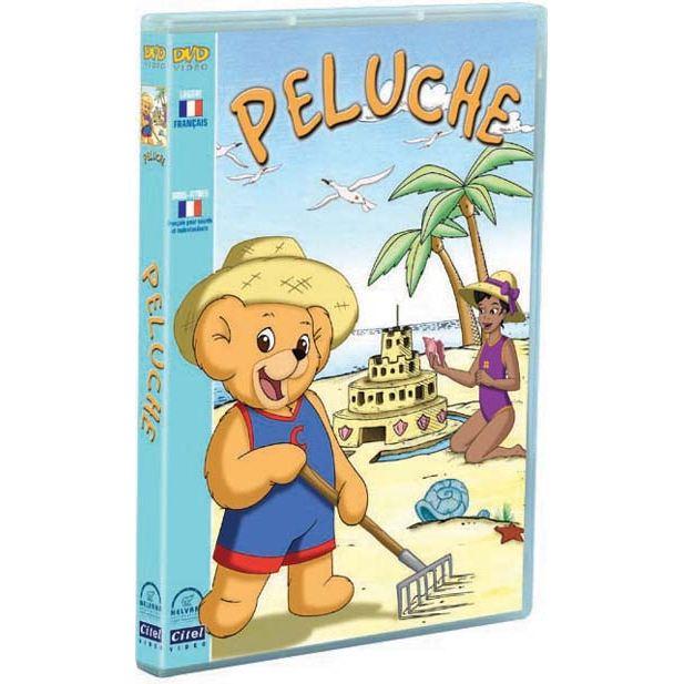 Peluche - Vol 1