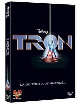 Tron-0
