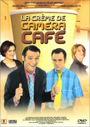Caméra Café : 1ère année - Vol.1-0