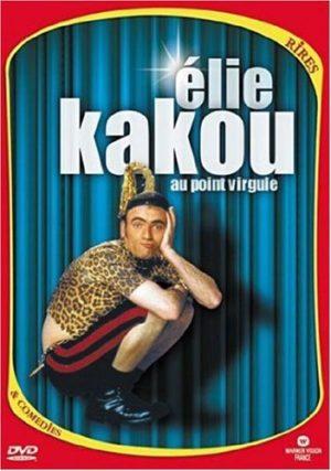 Elie Kakou - Au Point Virgule-0