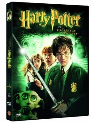 Harry Potter et la chambre des secrets-0