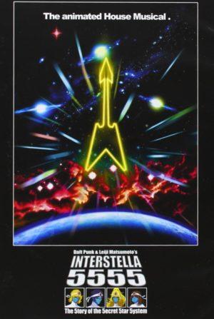 Interstella 5555-0