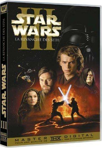 Star Wars III : Revenge of the Sith-0
