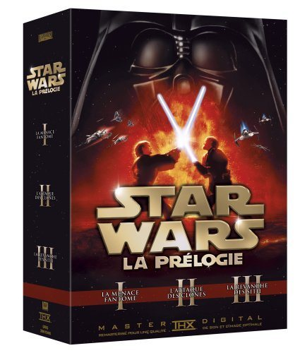 Star Wars : Trilogie-0