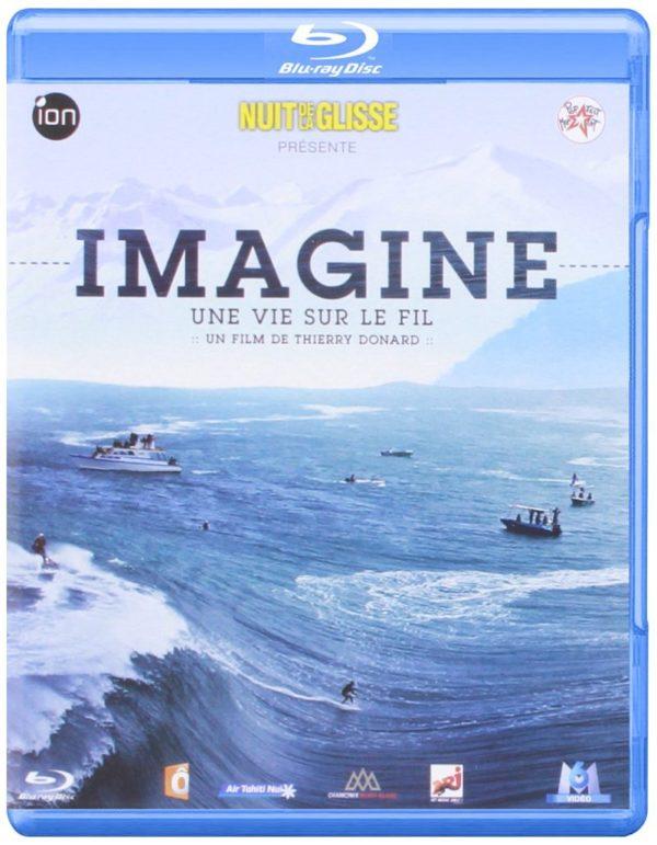 La Nuit de la glisse Imagine [Blu-ray]-0