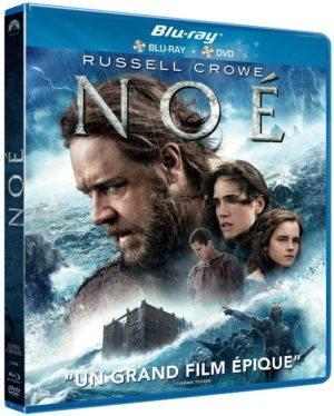 Noé [Blu-ray]-0