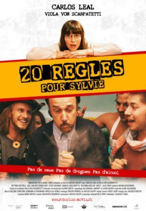 20 règles pour Sylvie-0