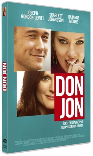 Don jon-0