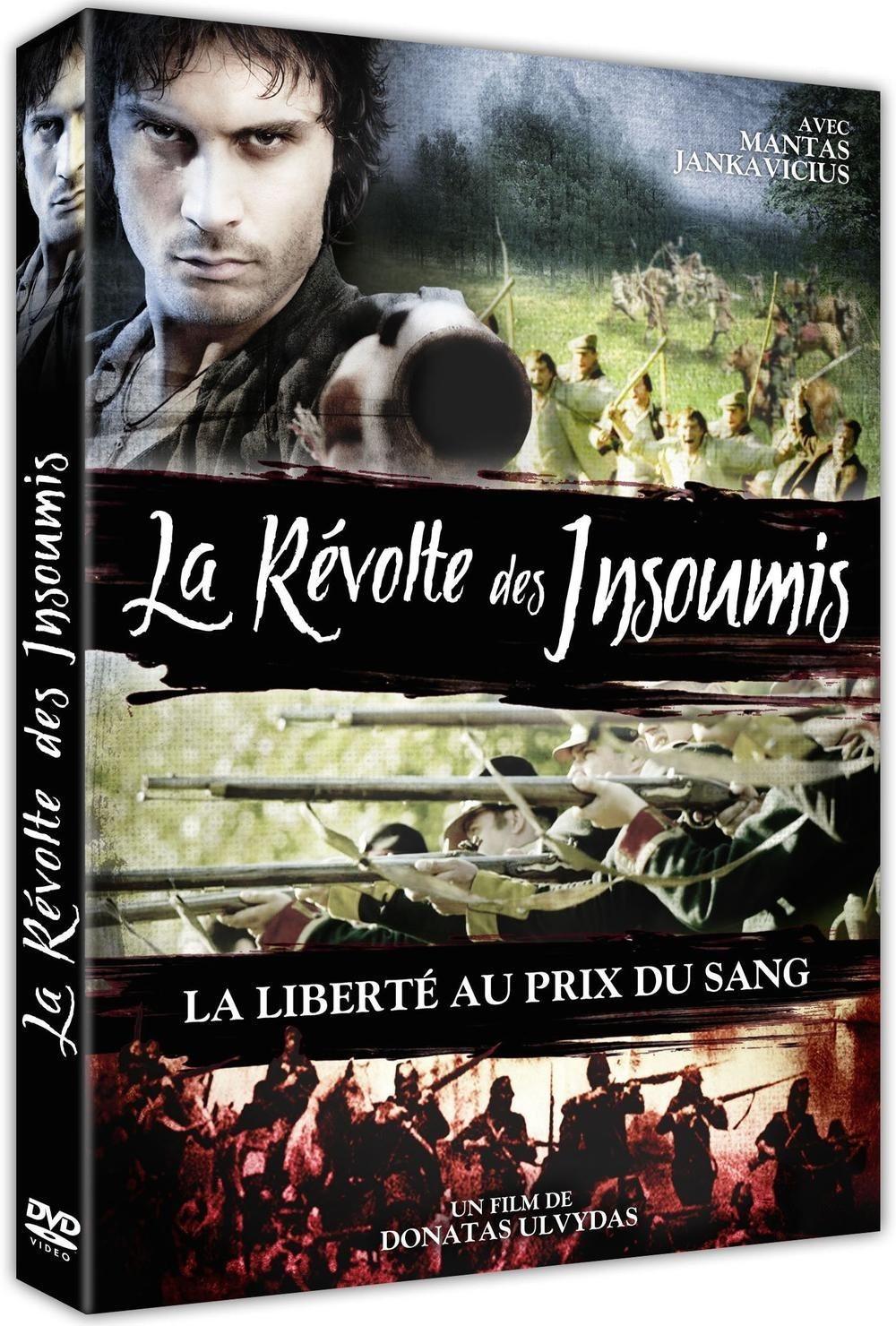 La révolte des insoumis