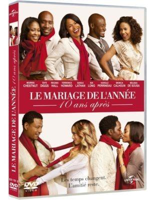 Le mariage de l'année-0