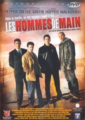Les hommes de main-0