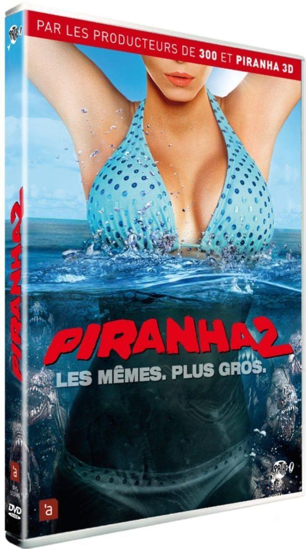 Piranha 2-0