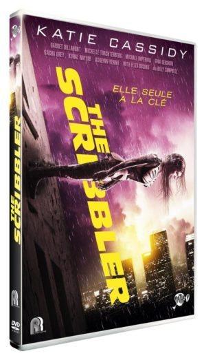 The Scribbler-0